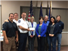 Police Department Receives Donation