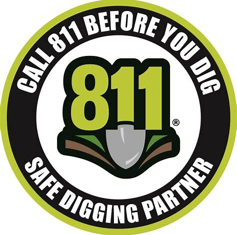 811 logo Opens in new window